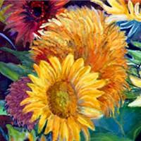 FLO-sunflowers-R499