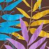 Whispering Woods - Colorful Foliage - SALE! (MINIMUM PURCHASE 1 YD)