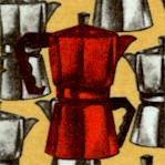 Brewed Awakenings - Vintage Coffeemakers