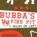 Ribs & Bibs by Maude Ashbury