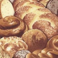 Packed Artisan Baked Goods