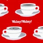 Rush Hour - Morning Coffee