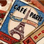 Coffee Break - Packed Coffee Labels