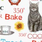 Everyday Favorites - Kitty Treat Recipes - DIGITAL