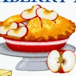 Kiss the Cook - Illustrated Pie Recipes