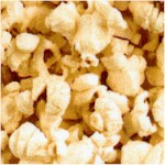 One of a Kind - Packed Popcorn Up Close