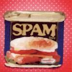 Spam Pop Art (Digital)