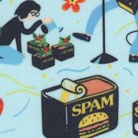 Spam Life