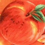 Farmer John's Organic Peaches- BACK IN STOCK!