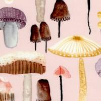 Mellow Mushrooms (Digital)