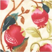 European Influence - Luscious Pomegranates by Adrienne Yorinks