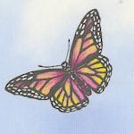 Prairie Gate - Magnificent Monarchs