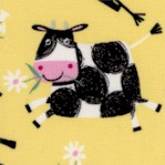 Best Friends Farm -Whimsical Cows by Kate Mawdsley