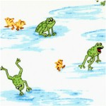Puddle Jumpers - Jumping Frogs and Chicks