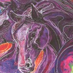 Painted Horses #2