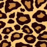 Metro Living Leopard Print