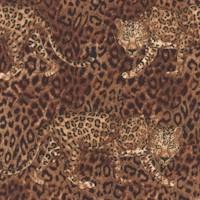 3D Leopards