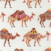 Moroccan Nights Collection - Camel Caravan - TEMPORARILY OUT OF STOCK; PLEASE CHECK BACK.