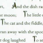 Cat & the Fiddle: Nursery Rhymes