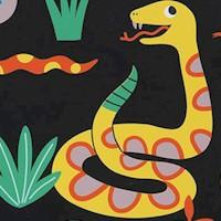 Monkeys Bizness - Snake, Rattle & Roll