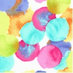 Bubbly - Colorful Pastel Dots