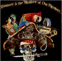 Bone Heads - Pirates and Parrots and Skulls, Oh My!