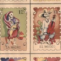 Cartas Marcadas - Marked Cards on Teadye