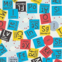 STEM Squad - Periodic Elements by Edward Miller