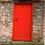 Globe Hopper - Intriguing Doorways (Digital)