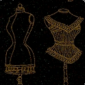Mrs. Sew & Sew - Vintage Dress Forms by Dan Morris