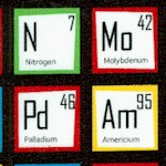 Science Fair - Periodic Table of Elements