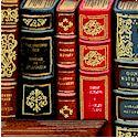 Elegant Gilded Library - BACK IN STOCK!