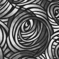 Midnight Swirls