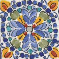 Morning Bloom Mosaic Tiles