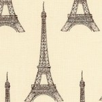 I Dream of Paris - Eiffel Towers by Pela Studios