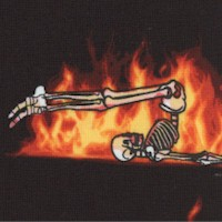 Hot Yoga Bones