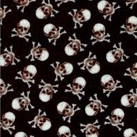 Mini Skulls and Bones (Digital)