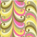 Savannah Swirly Stripe