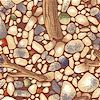 Journal Trail - Pebbles and Sticks #2