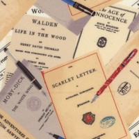 Well Read - The Classics by Whistler Studios