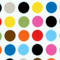 Multi Dot - Small Scale Dots by French Bull