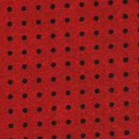 Mr. Fix-It - Pegboard in Red by Dan Morris