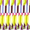 Avedon - Modern Geometric Stripe
