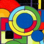 Baby Geniuses Speak Up! Colorful Geometric
