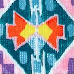 Ranchera - Colorful Southwest Serape