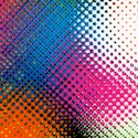 Good Vibrations - Colorful Retro Design