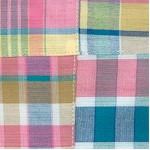 Nantucket Patchwork - 43 inches wide
