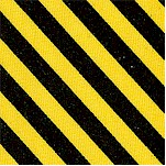 Construction - Roadwork Tonka Stripes
