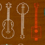 Folk Melody - Stringed Instruments by Michael Korfhage