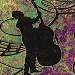 Mardi Gras 2 - Gilded New Orleans Jazz